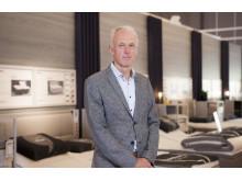 Jan Bøgh, CEO & President JYSK