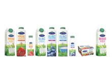 Arla Wellness – ny produktserie för ökad hälsa