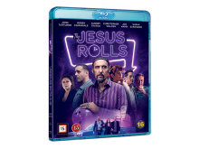 The Jesus Rolls, Blu-ray