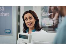 Christina Norrby, farmaceut, Apoteksgruppen