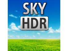 SKY HDR App