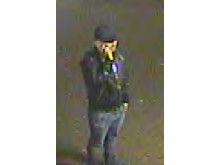 CCTV image of a man officers would like to speak to in relation to a theft in Amersham