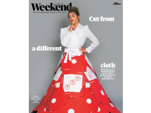 Weekend Cover 1