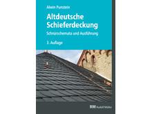 Altdeutsche Schieferdeckung (2D/tif)