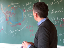 Goetheanum Leadership Course Symbolfoto_Edda Nehmiz