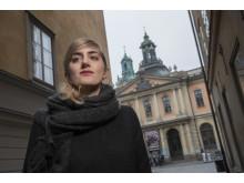 Matilda Gustavsson, nominerad i kategorin Årets Avslöjande 2018
