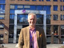 Dag Wigum, teknisk direktør i Telia Norge