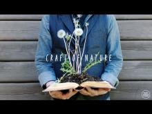Elmia Garden Trends I Craft of Nature