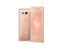 Xperia XZ2 Compact_group_Coral Pink