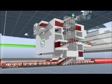 Munich Stammstrecke underground