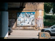 Christoph Schäfer: Post von gestern, Dortmund