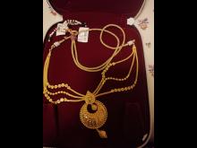 Tier Necklace