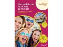 Klassenfahrten nach MAß 2016/2017