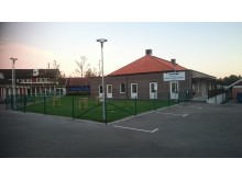 Infektionsklinik Helsingborg
