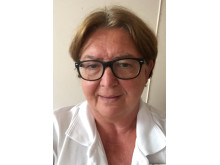 Monika Stenqvist Asplund, överläkare ÖNH, Akademiska sjukhuset