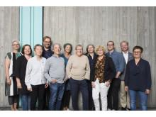 ALMA juryn 2018