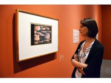 Paul Klee - Sonderklasse, unverkäuflich