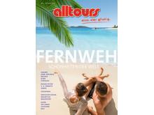 Katalogtitel Fernweh Sommer 2020