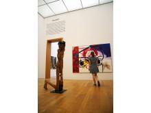 Point of No Return - Ausstellung im Museum der bildenden Künste Leipzig