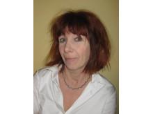 Ingrid Norrman, kulturchef på GP