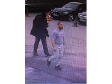 CCTV 1 - GBH Marlow (9/3/19)