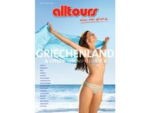 Katalogtitel Griechenland Sommer 2020