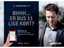 Midttrafik live kampagne 2