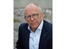 Per-Martin Eriksson VD Veidekke Bostad-Stab