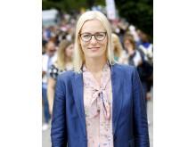 Erika Ullberg ordförande Mälardalsrådet