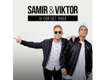 OMSLAG, Samir & Viktor - Vi Gör Det Ändå