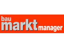 Logo baumarktmanager