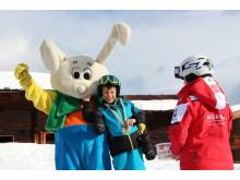 Skischule Mürren