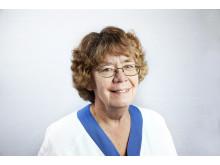 Annika Hellsing, överläkare inom centrum för cystisk fibros