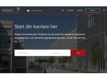 KU Projekt & Job