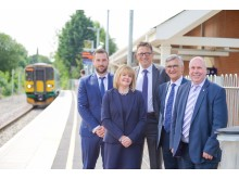 Kenilworth station partners