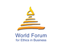 The World Forum for Ethics in Business is a registered public interest foundation.