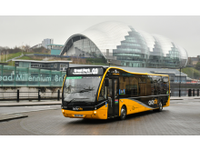 QuayCity Q3 route improvements in Newcastle from 12 June