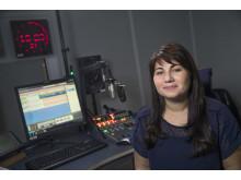 Sukran Kavak, nominerad till Stora Journalistpriset 2017
