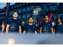 Eindrücke vom SportScheck RUN Bremen 2019