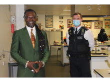 Levi Roots and Nigel in kitchen.jpg