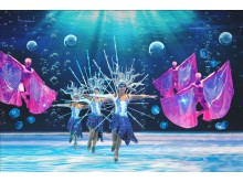 "Show ""Atlantis"" von Holiday On Ice"