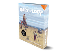 Tales From the Loop Starter Set