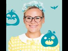Halloweenkoncert med Silja Okking. Nivaagaards Malerisamling_Freepik.png