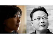 Han Kang Un-Su Kim