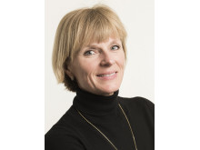 Anne Thelin-Ehrling, HR-chef