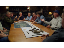 The Curse of Oak Island Specials on HISTORY