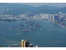 7. Hongkong