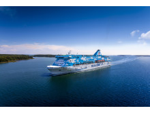 Tallink Silja   Galaxy