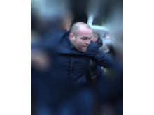 Image of man police wish to identify ref: 22111