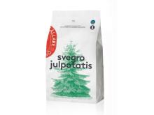 Julpotatis från Svegro